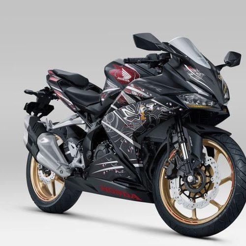Lebih Dekat dengan Honda New CBR250RR SP SE